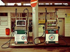 Branche Tankstellenbelieferung