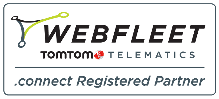 WebFleet -logo